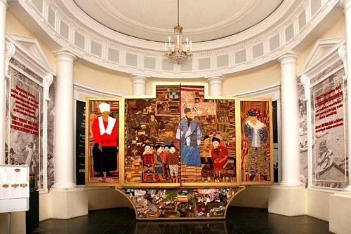 Slave Lodge Museum, Cape Town Museums, Cape Town