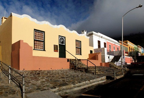 The Bo-Kaap Museum, Cape Town