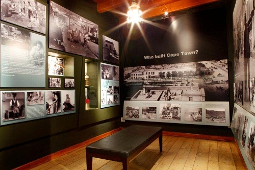 A Photographic Exhibition at The Bo-Kaap Museum, Cape Town