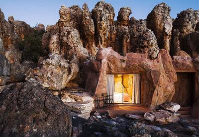 Kagga Kamma Private Game Reserve, Cape Town