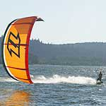 Cape Town Kiteboarding Lessons, Cape Town Activities