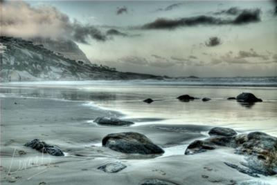 Cape Town Beaches - Llandudno