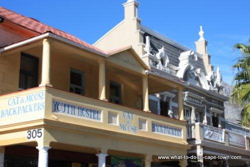 Long Street, Cape Town Culture, Cape Town Activities, Cape Town