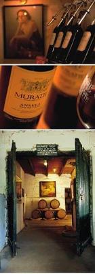 Muratie wines