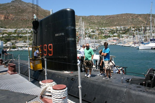 SA Naval Museum, Cape Town Museums, Cape Town