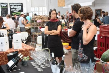 Fresh Food Markets, Activities in January in Cape Town