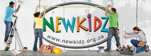 Newkidz, Volunteer in Cape Town