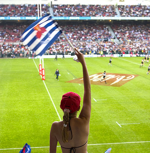 Newlands Rugby