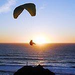 Cape Town Paragliding, Cape Town Activities