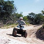 Cape Town Quadbiking, Cape Town Attractions