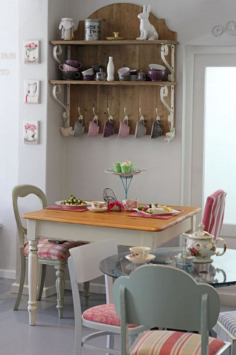 Pink Coffee Boutique, Cape Town