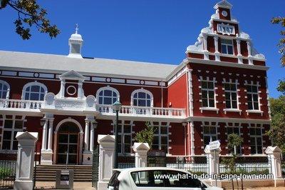 Caron Leslie, My Cape Town, Cape Town