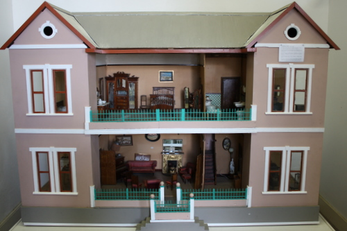 Toy and Miniature Museum, Stellenbosch