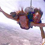 Cape Town Skydiving, Cape Town Activities, Cape Town