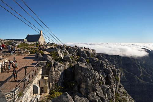 Table Mountain, Cape Town
