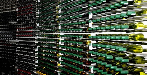 Wines ofTokara Winery, Stellenbosch Wine Route