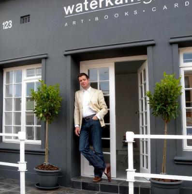 Matthew White, Waterkantgallery